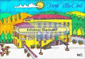 Villa Cheli C2_2